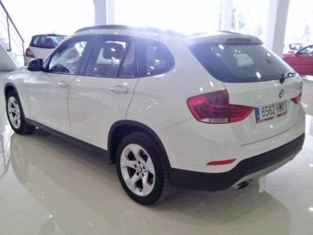 BMW X1 photo 11