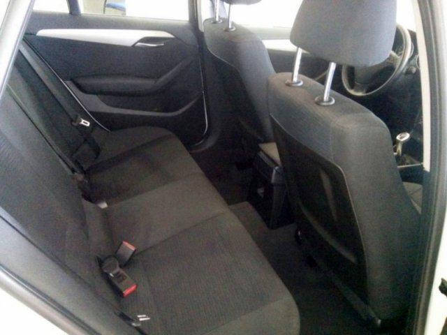 BMW X1 photo 12