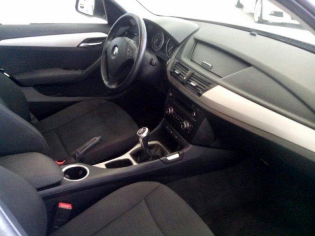 BMW X1 photo 13