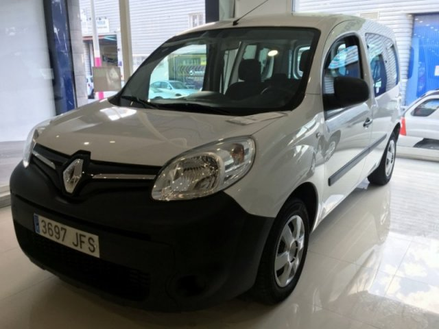 Renault Kangoo Combi foto 5