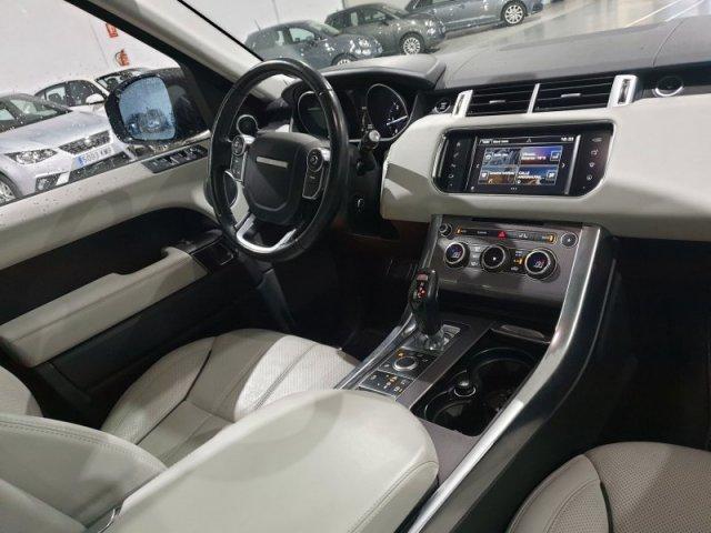 Land Rover Range Rover Sport 3.0 SDV6 306CV HSE photo 12