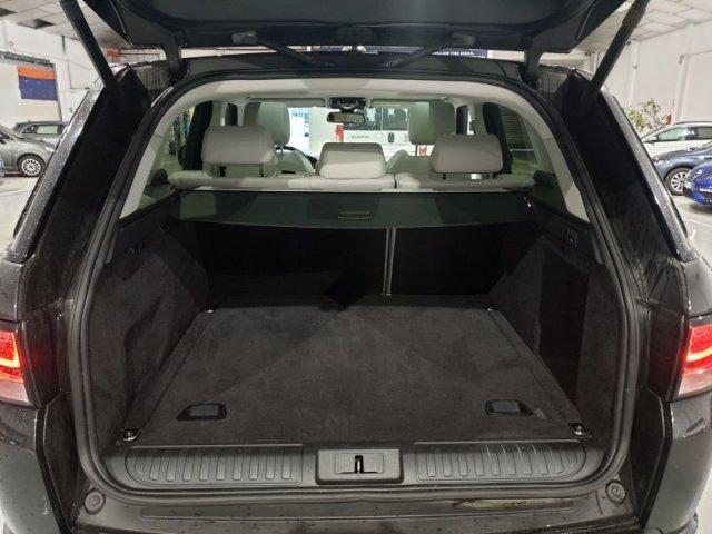 Land Rover Range Rover Sport 3.0 SDV6 306CV HSE photo 13