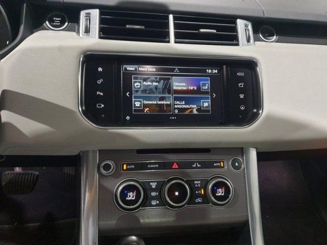 Land Rover Range Rover Sport 3.0 SDV6 306CV HSE photo 7