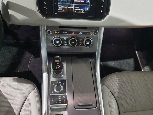 Land Rover Range Rover Sport 3.0 SDV6 306CV HSE photo 8