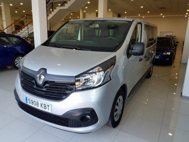 Renault Trafic foto 1