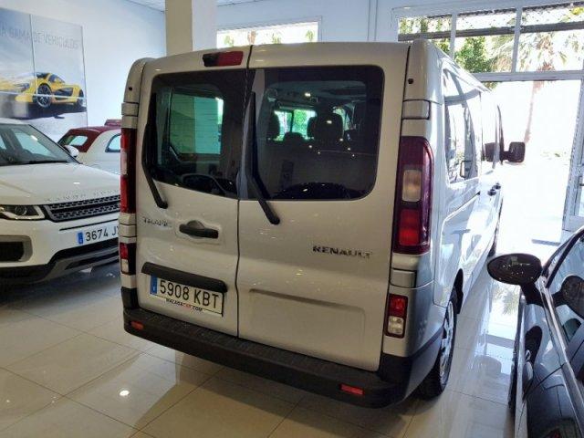 Renault Trafic foto 4