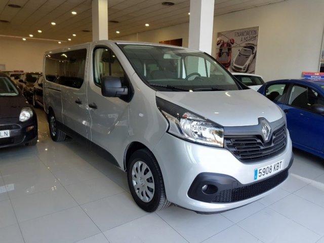 Renault Trafic foto 11