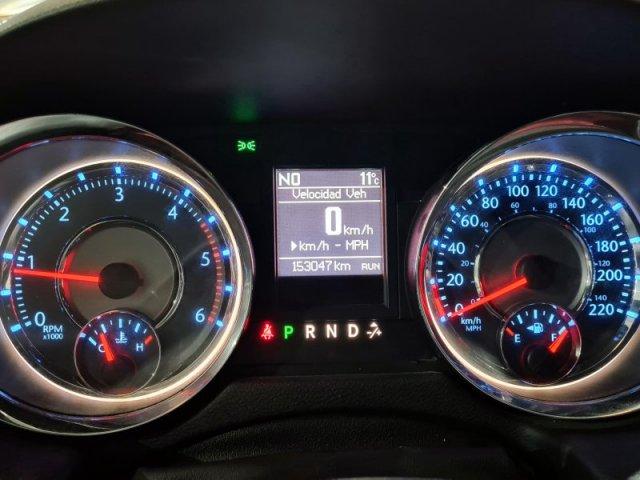 Lancia Voyager foto 4