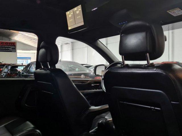 Lancia Voyager foto 6