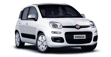Fiat Panda 5 doors