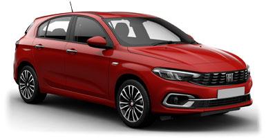 BMW 1 series 5 doors