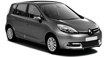 Renault Scenic <b>DIESEL GUARANTEED</b>