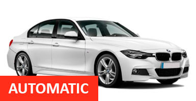 BMW 3 Series AUTOMATIC <b>DIESEL GUARANTEED</b>