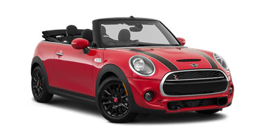 Group SE - Mini One Cabrio
