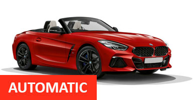 Group SM - BMW Serie 2 Cabrio Auto