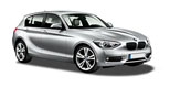 BMW 1 series 5 doors