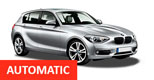 BMW 1 series <b>AUTOMATIC</b>