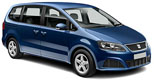 Ford Galaxy 7 seaters