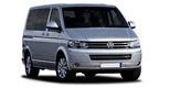 VW Transporter 9 pax AUTOMATIC