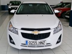 Chevrolet Cruze 2.0 Vcdi LTZ AUTO