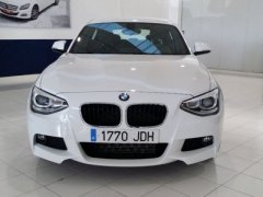 BMW Serie 1 116 d