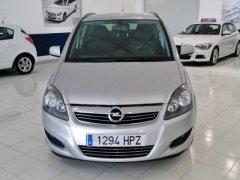 Opel Zafira CDTI Family