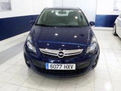 Opel Corsa Selective