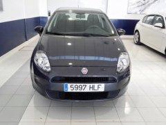 Fiat Punto 1.4 8V POP