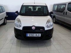 Fiat Doblo Panorama ACTIVE N1