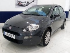 Fiat Punto 1.4 pop