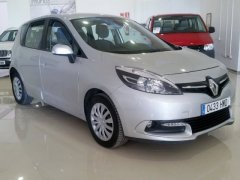Second hand Renault Scenic