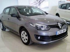 Renault Megane de segunda mano