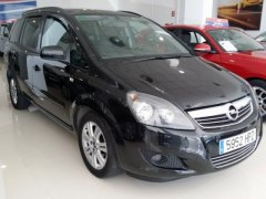 Second hand Opel Zafira