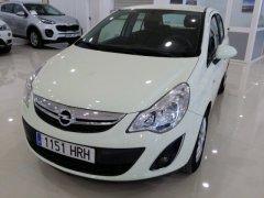 Opel Corsa de segunda mano