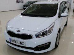 Second hand Kia Ceed