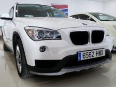 Second hand BMW X1