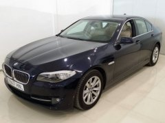 Second hand BMW Serie 5