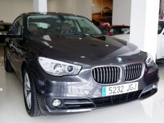 Second hand BMW GT 530DA Gran Turismo