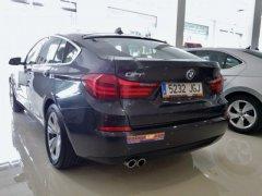 BMW GT 530DA Gran Turismo de segunda mano