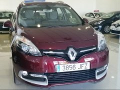 Renault Grand Scenic Selection 7 pax 110 cv