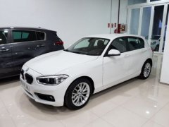 BMW Serie 1 116DA BUSINESS PLUS AUTOMATICO