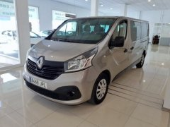 Second hand Renault Trafic