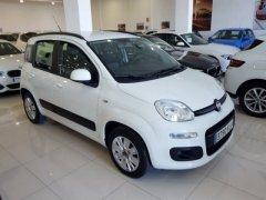 Second hand Fiat Panda