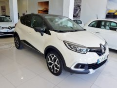 Second hand Renault CAPTUR