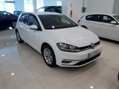 Second hand Volkswagen GOLF