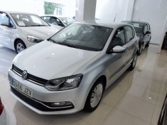 Second hand Volkswagen POLO