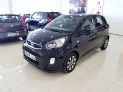 Second hand Kia PICANTO