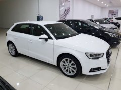 Second hand Audi A3