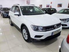 Second hand Volkswagen Tiguan