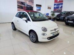 Second hand Fiat 500C